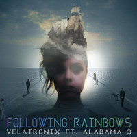 Alabama 3 - Following Rainbows (Radio Edit) [feat. Alabama 3]