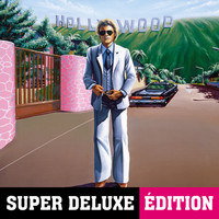 Johnny Hallyday - Hollywood
