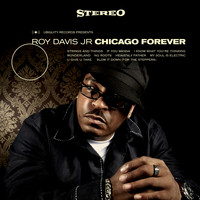 Roy Davis Jr - Chicago Forever