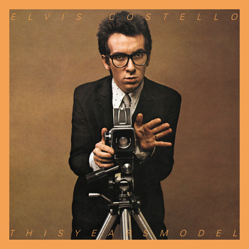 Elvis Costello & The Attractions - This Year's Model (Deluxe Edition)