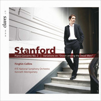 Finghin Collins - Stanford: Music for Piano & Orchestra
