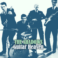 The Shadows - Guitar Heaven