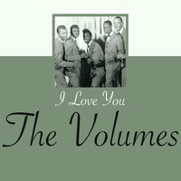 The Volumes - I Love You