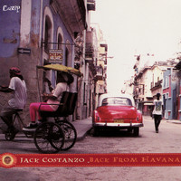 Jack Costanzo - Back from Havana