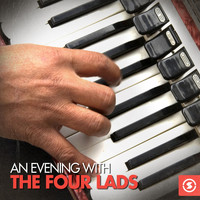 The Four Lads - An Evening with the Four Lads