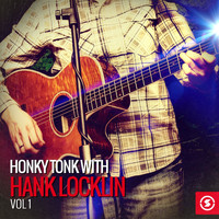 Hank Locklin - Honky Tonk with Hank Locklin, Vol. 1
