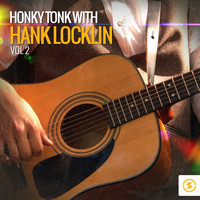 Hank Locklin - Honky Tonk with Hank Locklin, Vol. 2