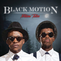 Black Motion - Fortune Teller