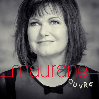 Maurane - Ouvre
