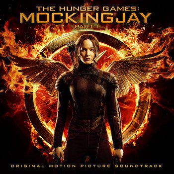 CHVRCHES - Dead Air (From The Hunger Games: Mockingjay Part 1)