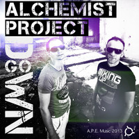 Alchemist Project - Go Down