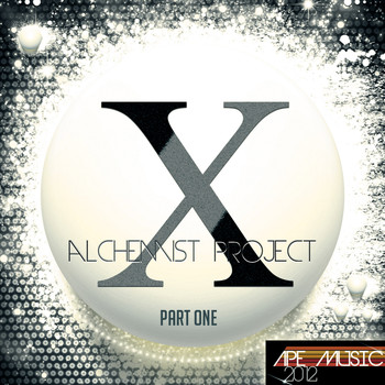 Alchemist Project - X Part One