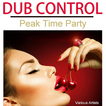 Various Artists - Dub Control Peak Time Party