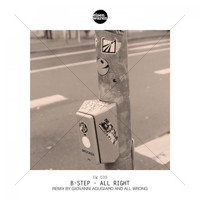 B-Step - All Right