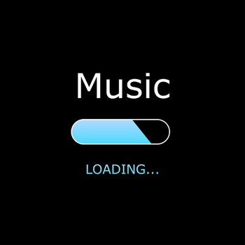 Various Artists - Music Loading