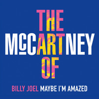 Billy Joel - Maybe I'm Amazed