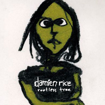 Damien Rice - Rootless Tree (Explicit)
