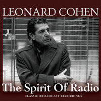 Leonard Cohen - The Spirit of Radio (Live)