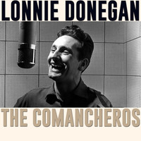 Lonnie Donegan - The Comancheros