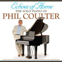 Phil Coulter - Echoes Of Home