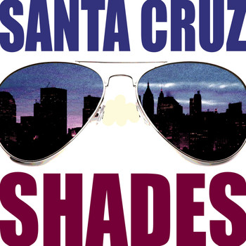 Santa Cruz - Shades (feat. Frans Bak, Bo Stief, Alex Riel)