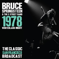 Bruce Springsteen - Winterland Night (Live)