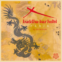 DJ Ravin - Buddha-Bar Hotel Paris