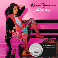 Donna Summer - The Wanderer (Re-Mastered & Expanded)