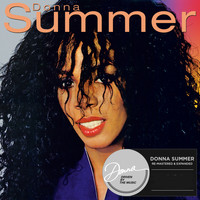 Donna Summer - Donna Summer (Re-Mastered & Expanded)