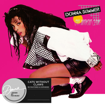 Donna Summer - Cats Without Claws (Re-Mastered & Expanded)