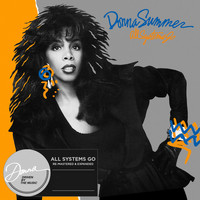 Donna Summer - All Systems Go (Re-Mastered & Expanded)