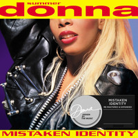 Donna Summer - Mistaken Identity (Re-Mastered & Expanded)