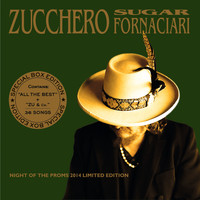 Zucchero - All The Best - Zu & Co (Night Of The Proms 2014 / Limited Edition)