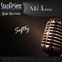 Mel Torme - Softly (Re-Mastered)