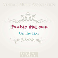 Jackie McLean - On the Lion