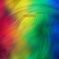 Corciolli - The Healing Through Colours