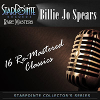 Billie Jo Spears - 16 Re-Mastered Classics
