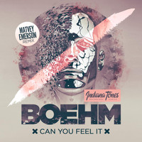 Boehm - Can You Feel It