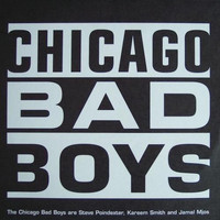 Armando - The Chicago Bad Boys
