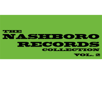 Various Artists - The Nashboro Records Collection Vol. 2