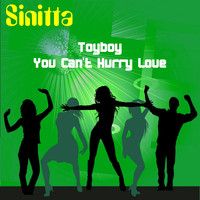 Sinitta - You Can't Hurry Love