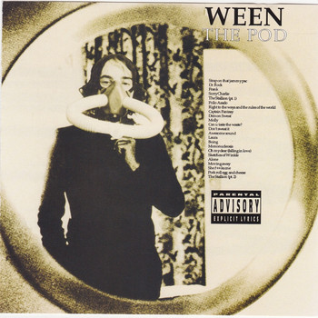 Ween - The Pod (Explicit)