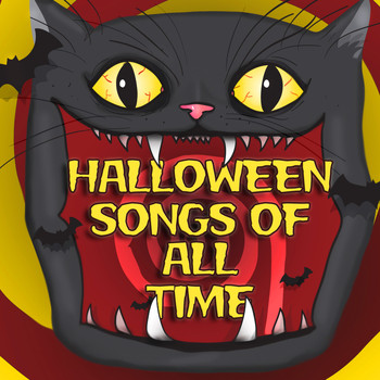 Various Artists - Halloween Songs of All Time