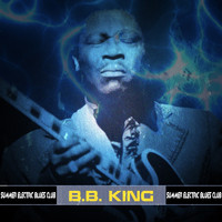 B. B. King - Summer Electric Blues Club