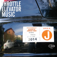 Throttle Elevator Music & Kamasi Washington - Area J