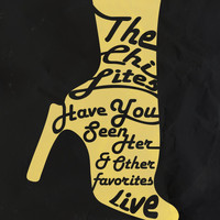The Chi-Lites - Have You Seen Her & Other Favorites - Live