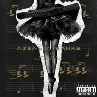 Azealia Banks - Broke With Expensive Taste (Explicit)
