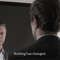 David Bowie - Nothing Has Changed (The Best Of David Bowie) (Deluxe Edition)