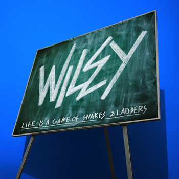 Wiley - Snakes & Ladders (Explicit)