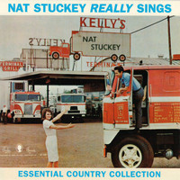 Nat Stuckey - Really Sings